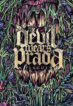 The Devil Wears Prada : : : : :  | Bands/Music | Pinterest | Devil