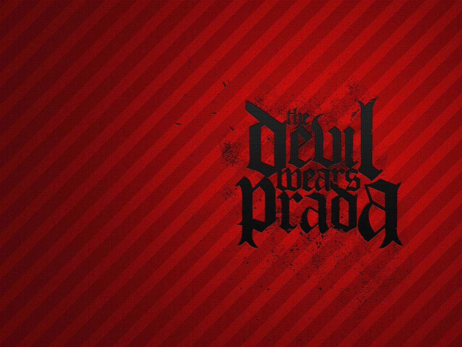 The Devil Wears Prada Wallpaper - The Devil Wears Prada Wallpaper