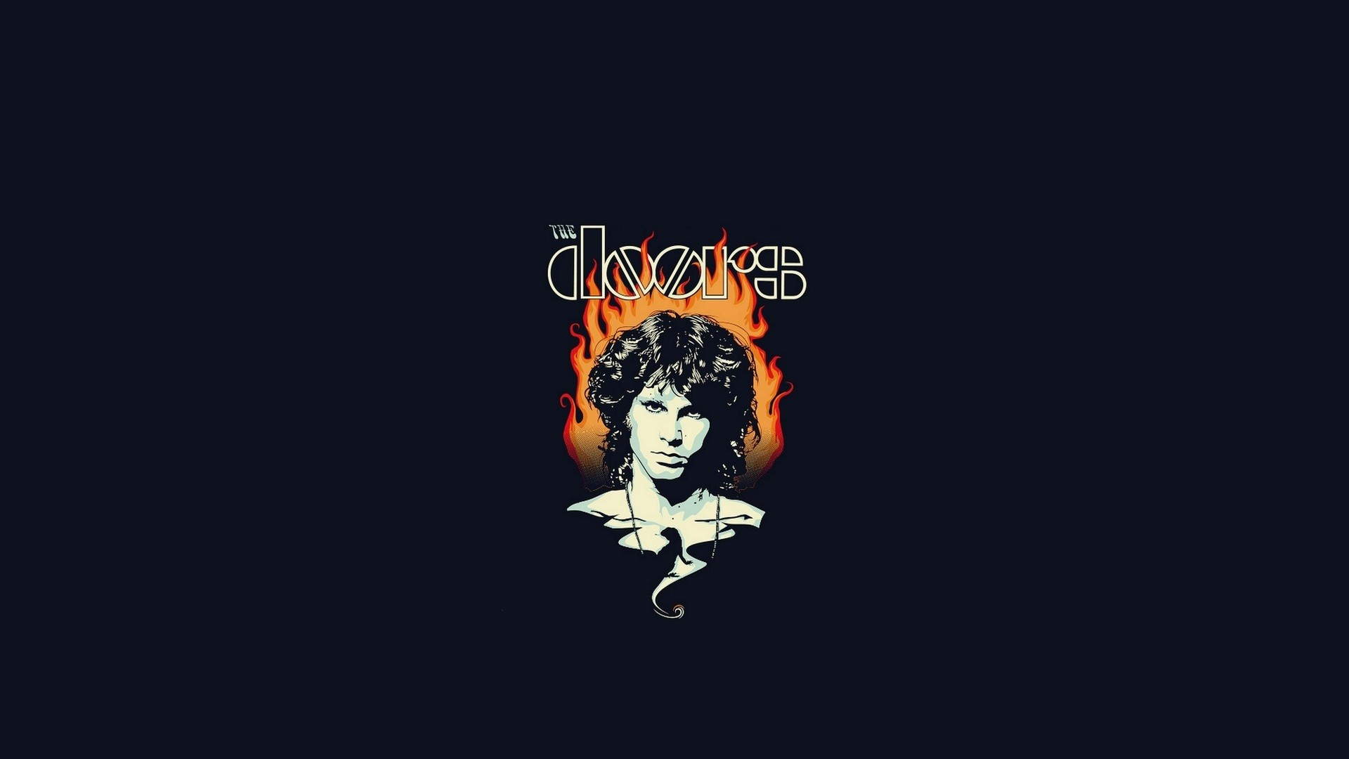 the doors wallpaper #15