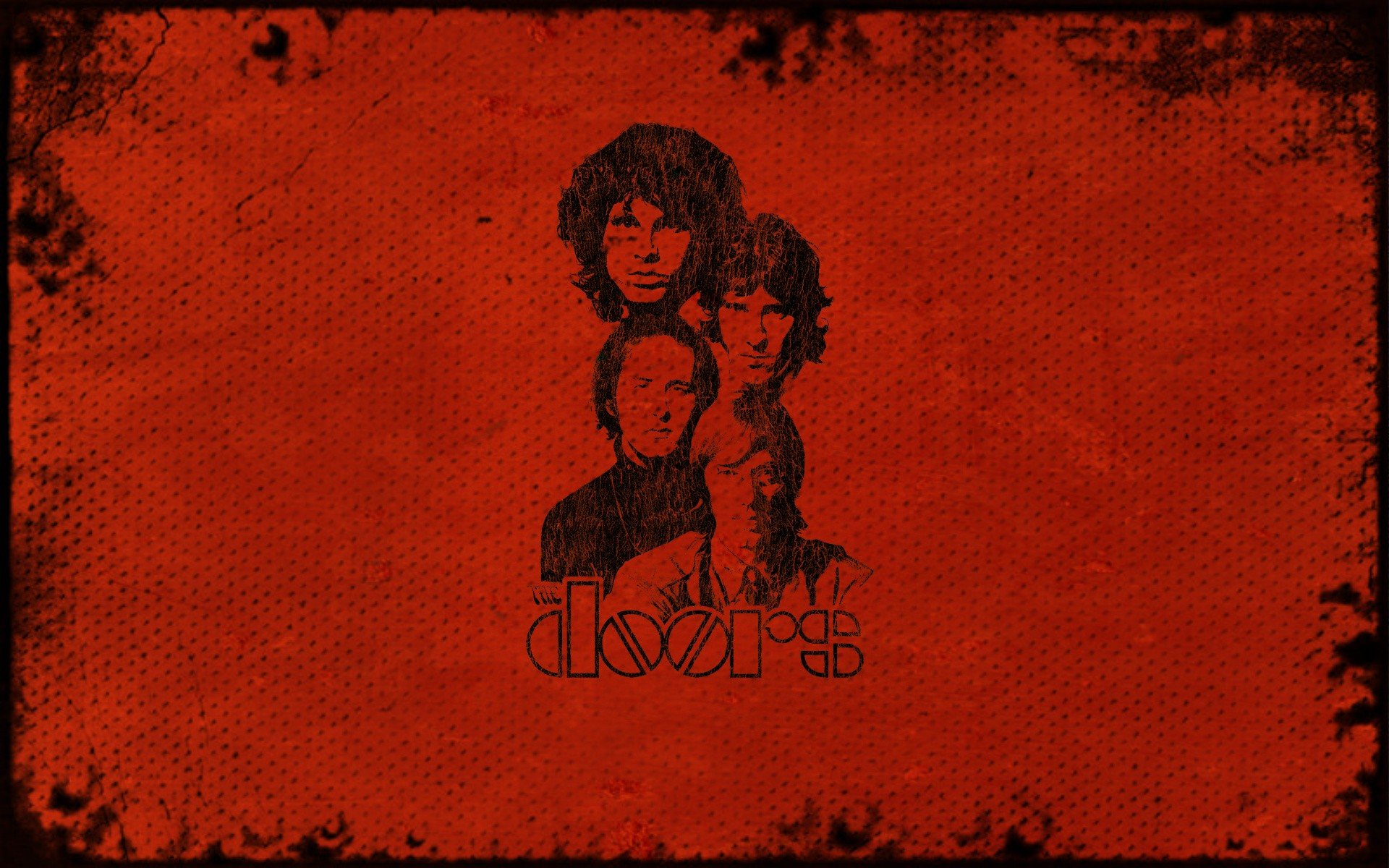 the doors wallpaper #19