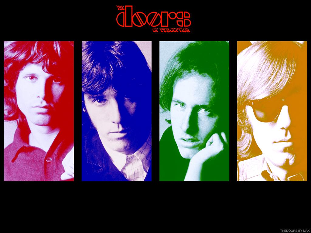 The Doors Wallpapers Group (75+)