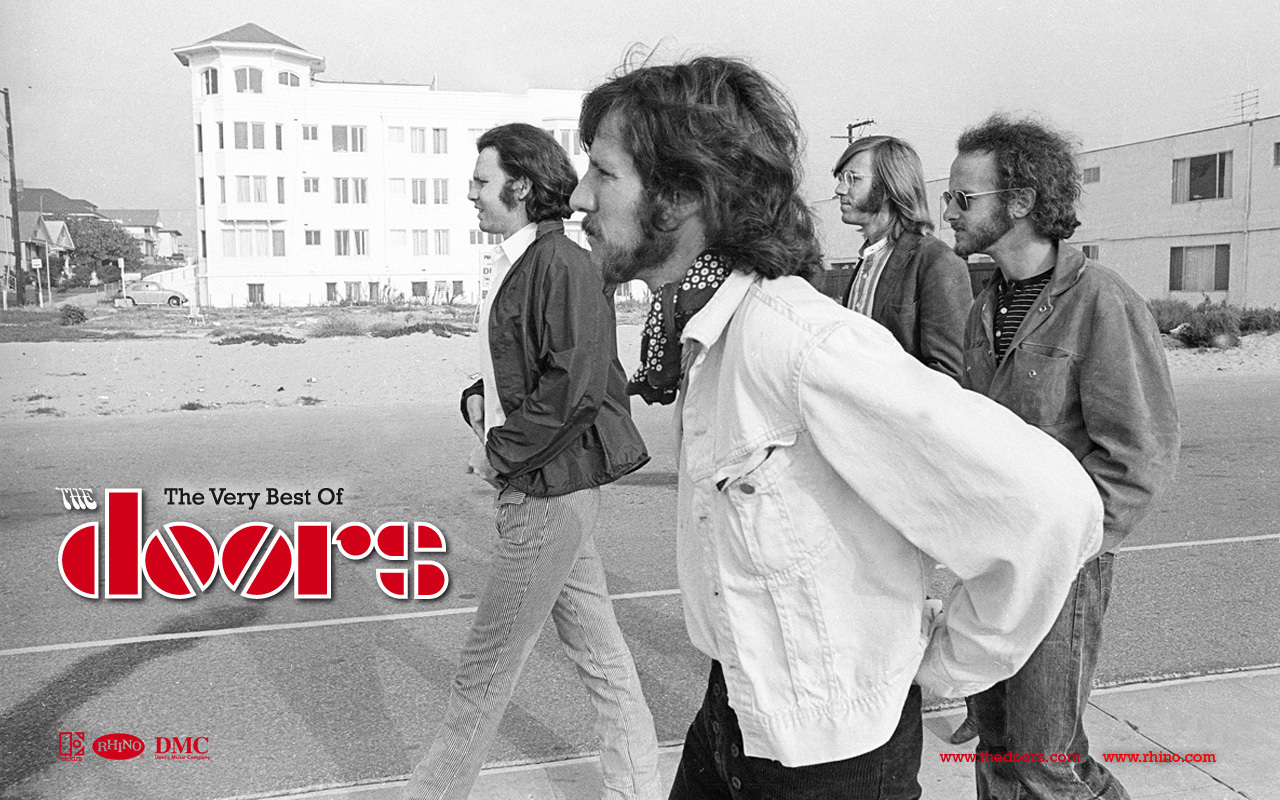 the doors wallpaper #20