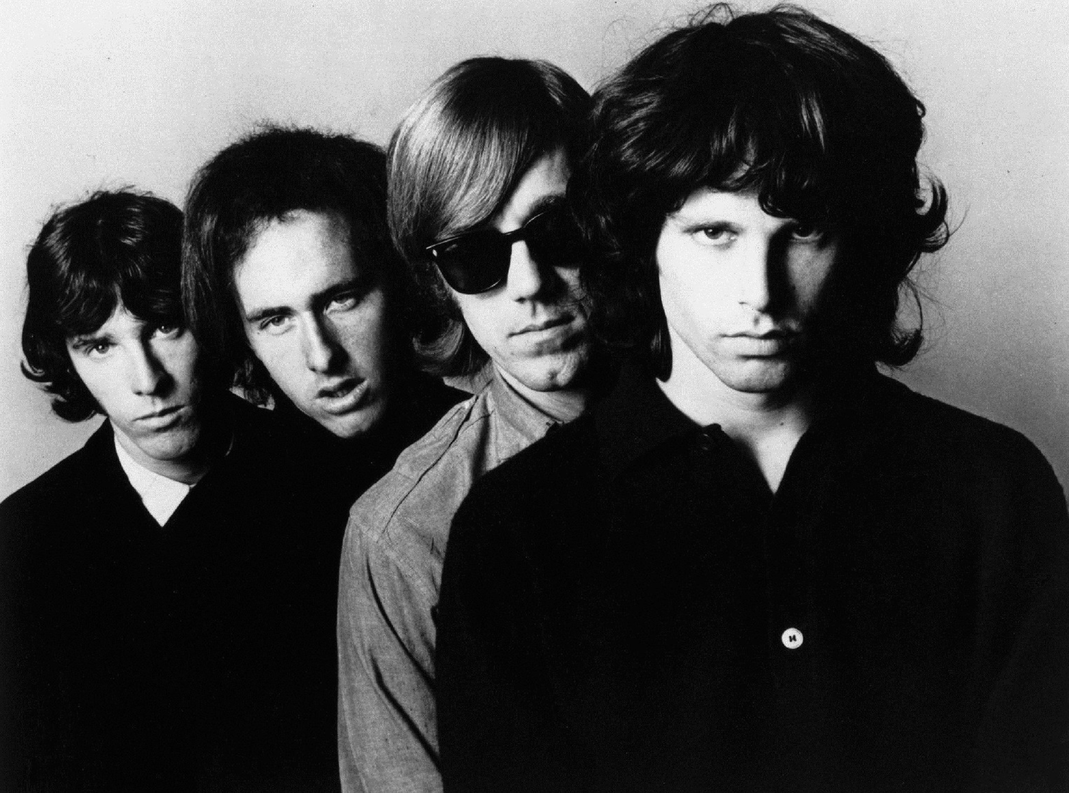 the doors wallpaper #10