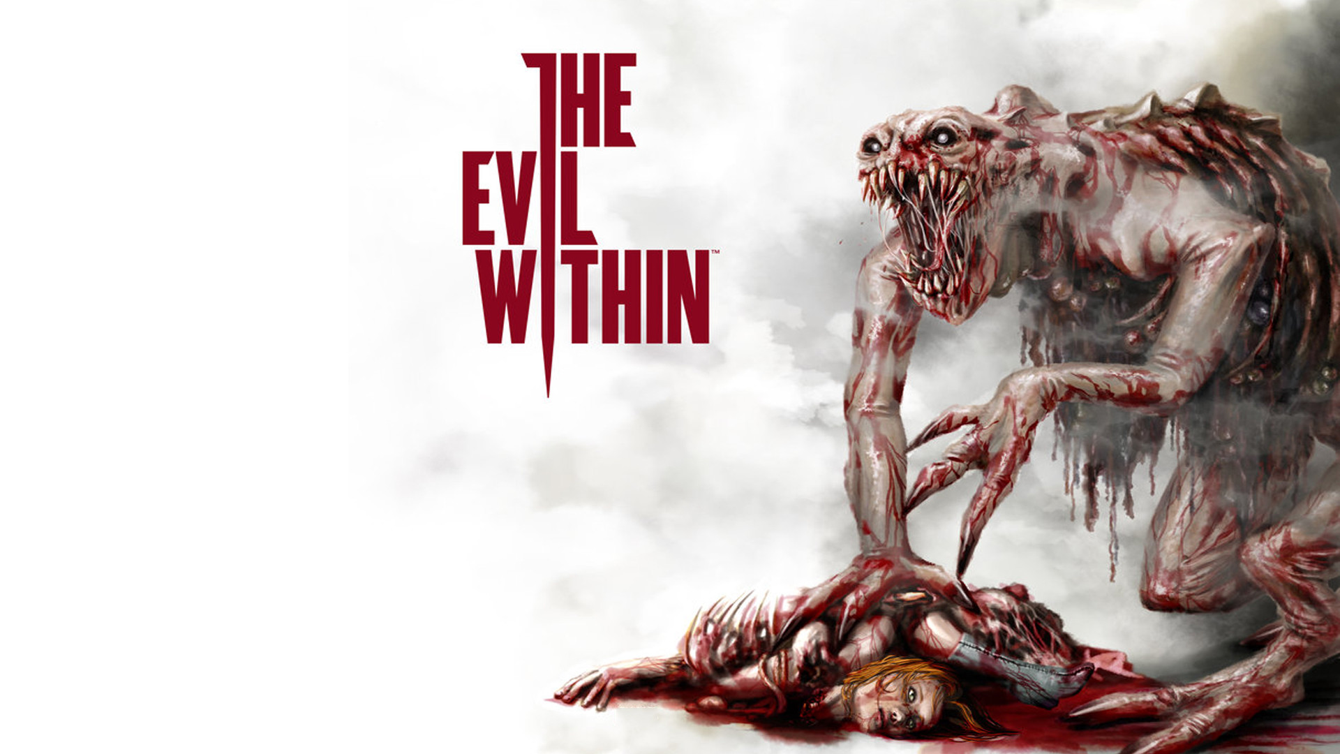 the evil within wallpaper #5