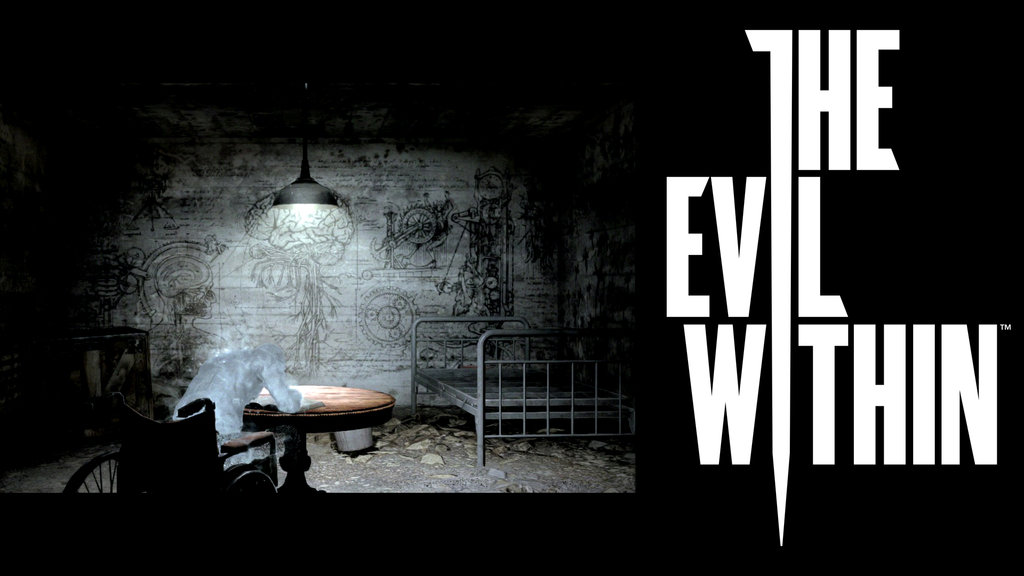 The Evil Within - Wallpaper 4 by MinionMask on DeviantArt