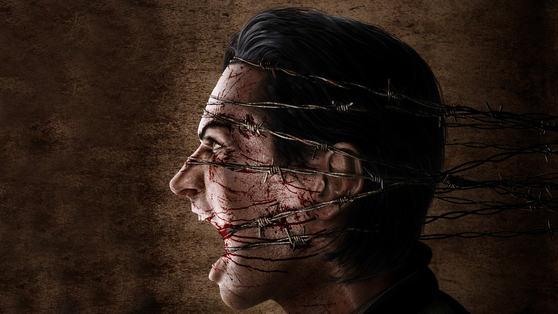 the evil within wallpaper #17