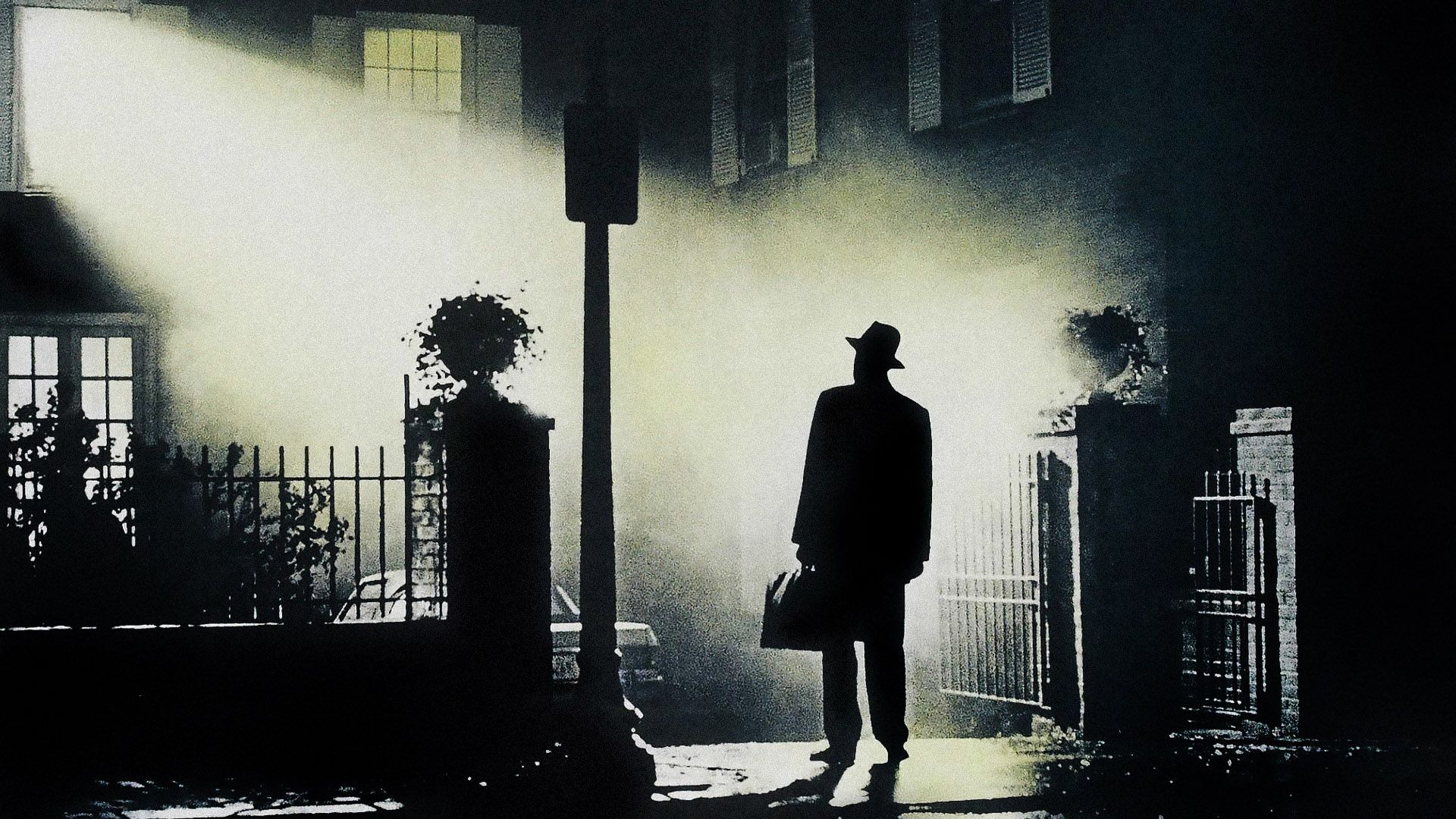 the exorcist wallpaper #15