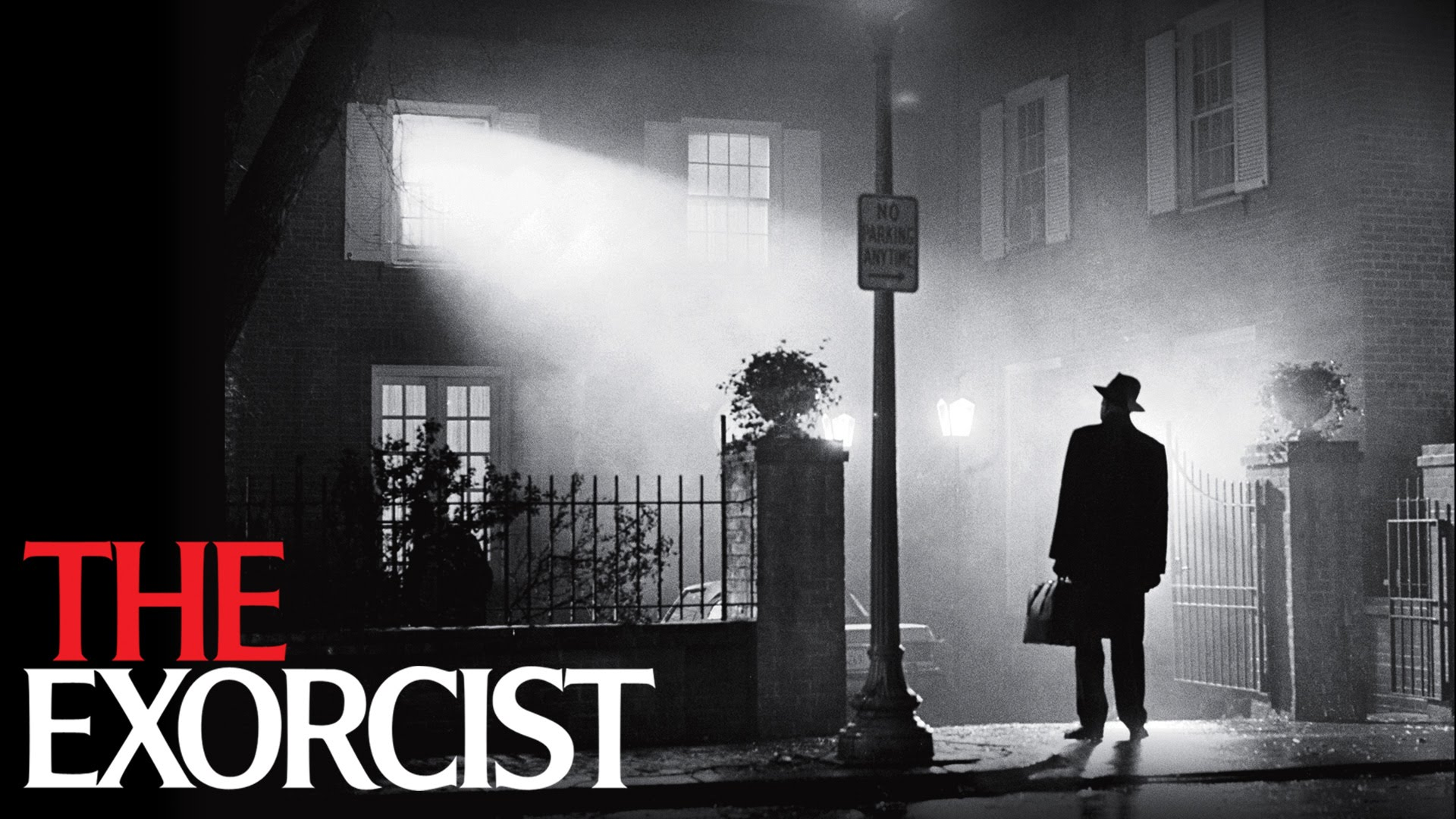 The Exorcist Wallpapers - WallpaperPulse
