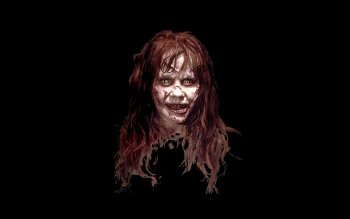 11 The Exorcist HD Wallpapers | Backgrounds - Wallpaper Abyss