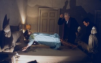 11 The Exorcist HD Wallpapers   Backgrounds - Wallpaper Abyss
