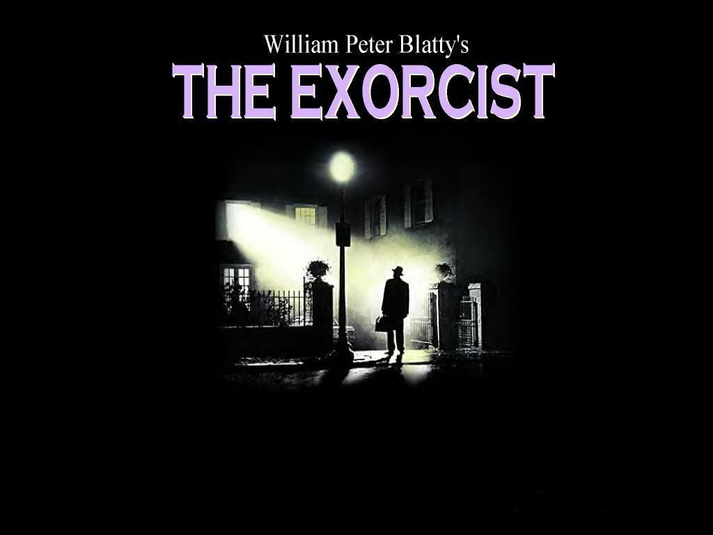 The Exorcist Wallpapers - Wallpaper Cave