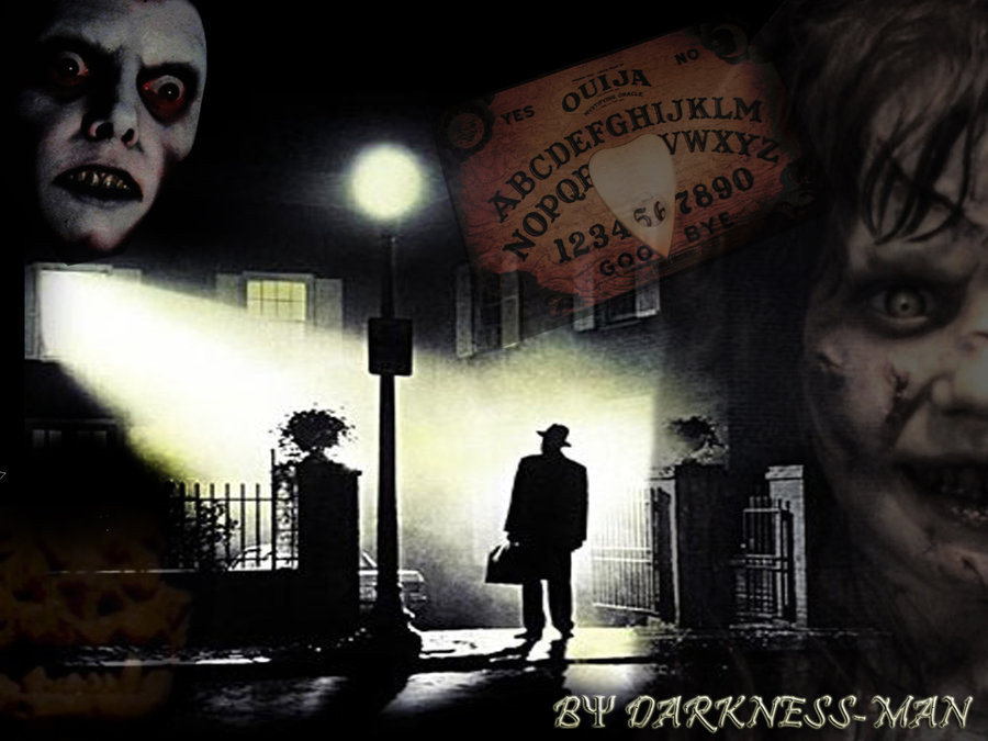 The Exorcist Wallpaper - WallpaperSafari