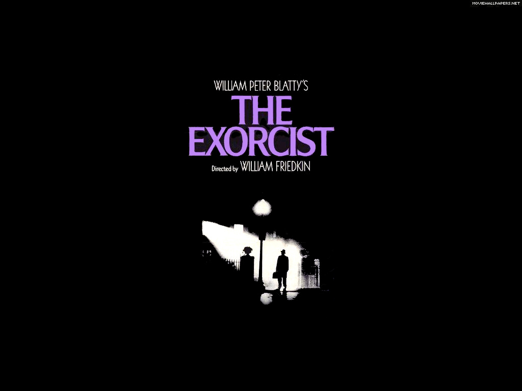 Exorcist Wallpaper - WallpaperSafari