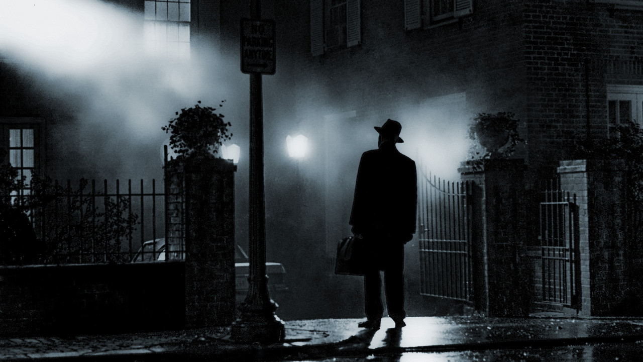 The Exorcist Wallpapers Group (73+)