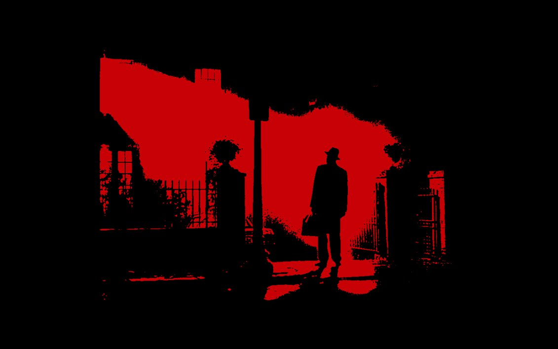 The Exorcist Wallpapers - WallpaperSafari