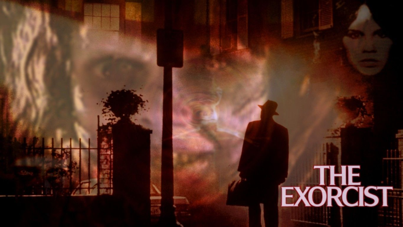 the exorcist wallpaper #7