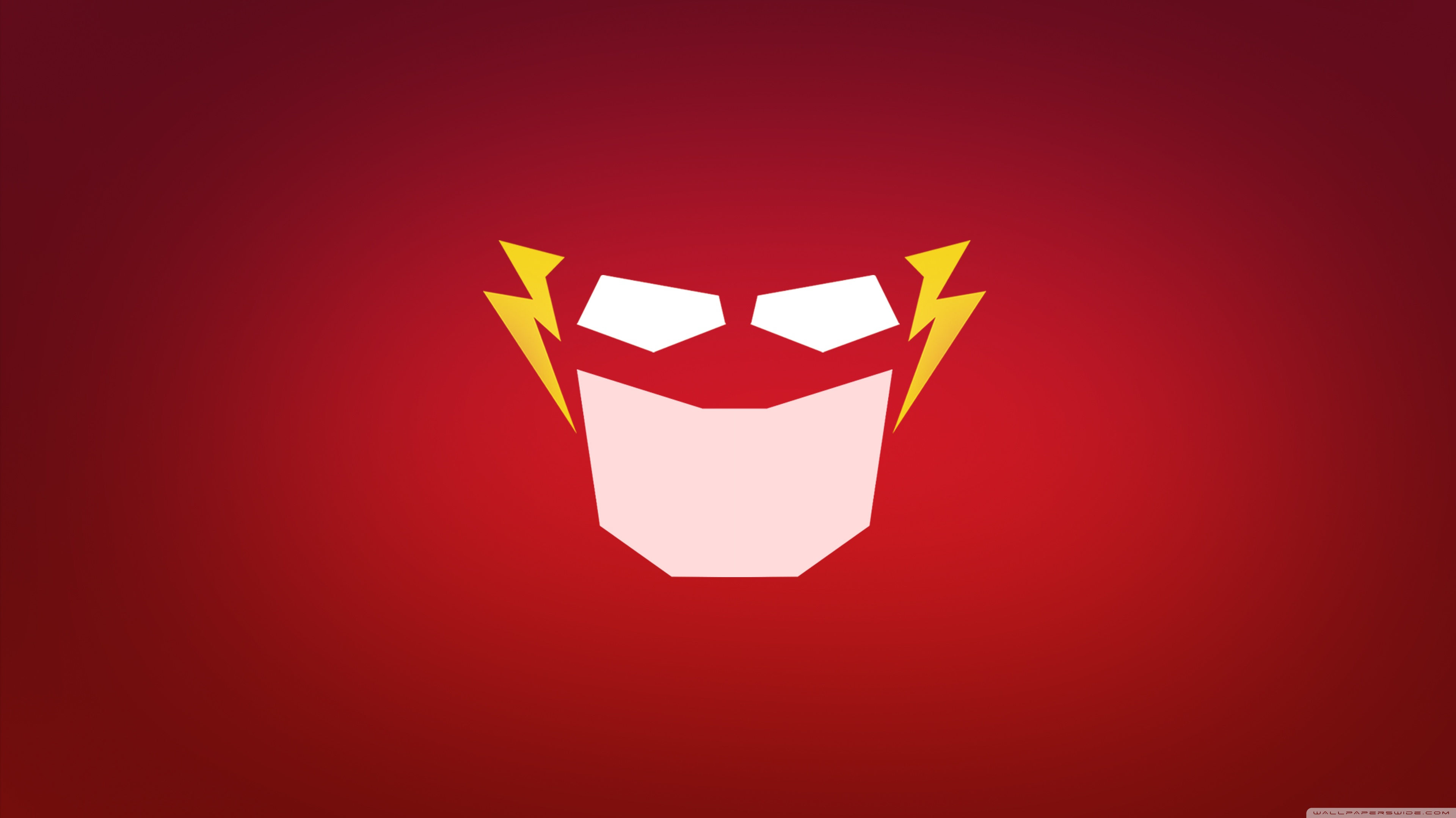 the flash logo wallpaper #22