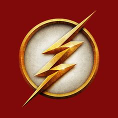DC The Flash Logo | iPhone Wallpaper | FLASH!!!!! | Pinterest