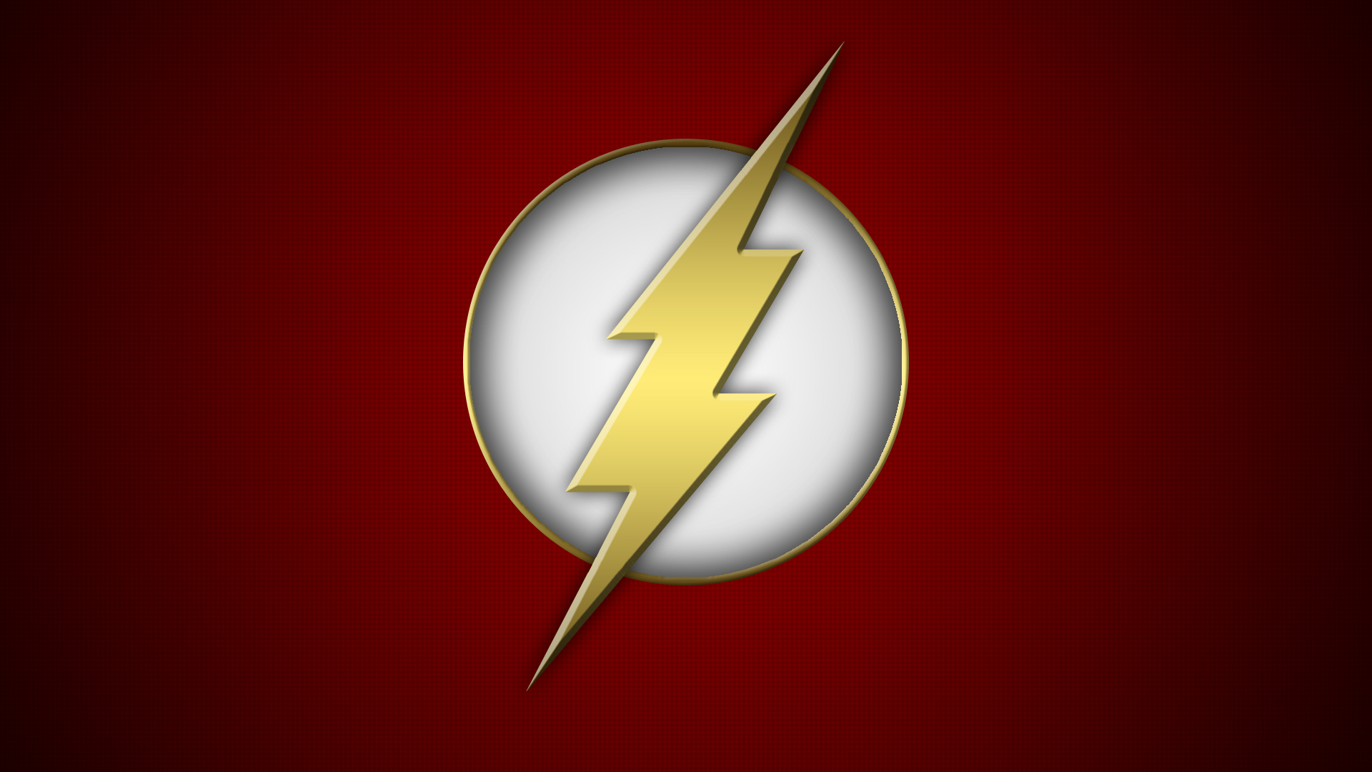 the flash logo wallpaper #21