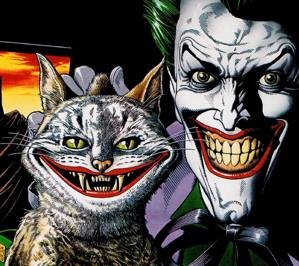 Download free cartoon joker wallpapers for your mobile phone - by
