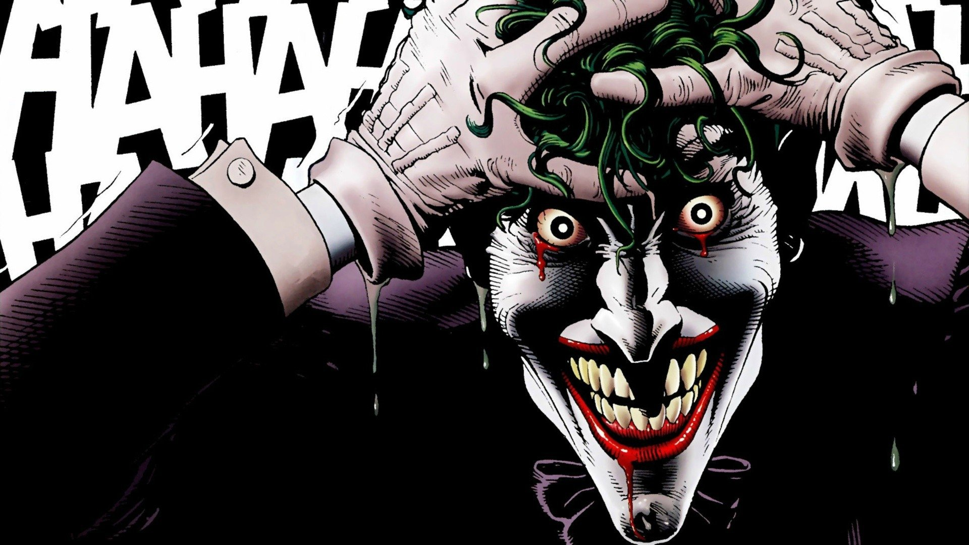 72 Joker HD Wallpapers | Backgrounds - Wallpaper Abyss