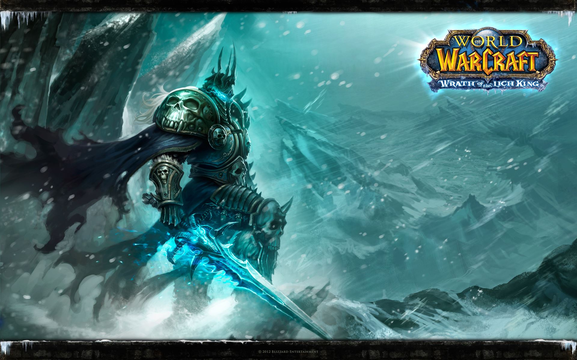 The Lich King Wallpapers Group (79+)