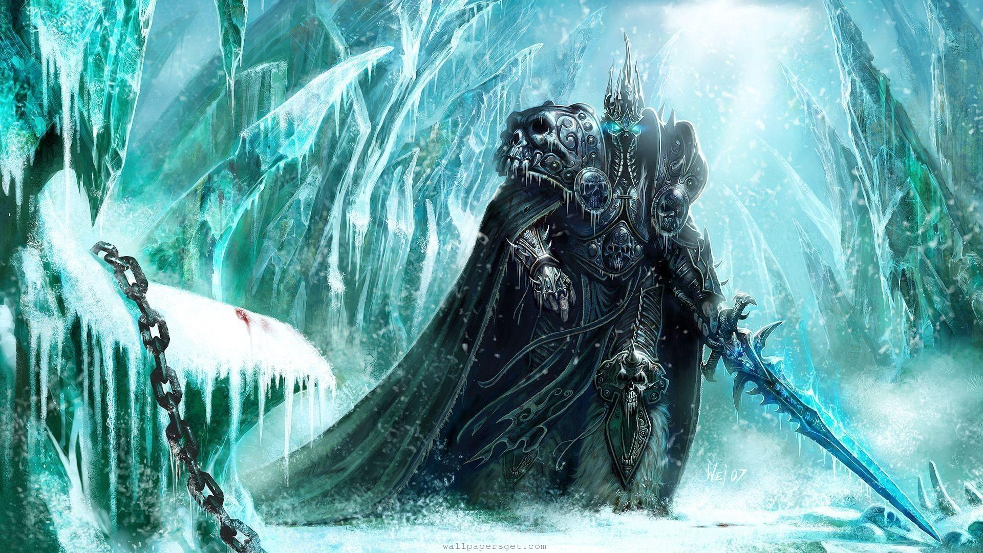 World Of Warcraft: Wrath Of The Lich King Computer Wallpapers