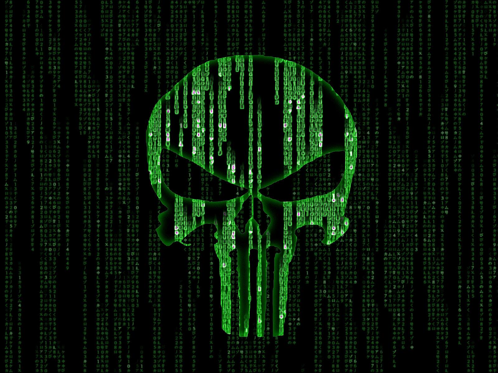 The Punisher Skull Wallpaper Sf Wallpaper