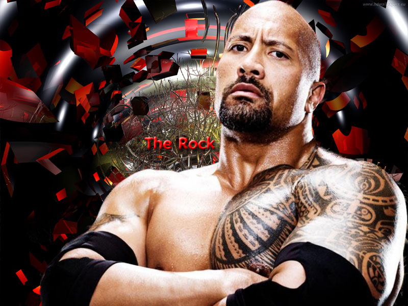 The Rock New Wallpapers Group 77
