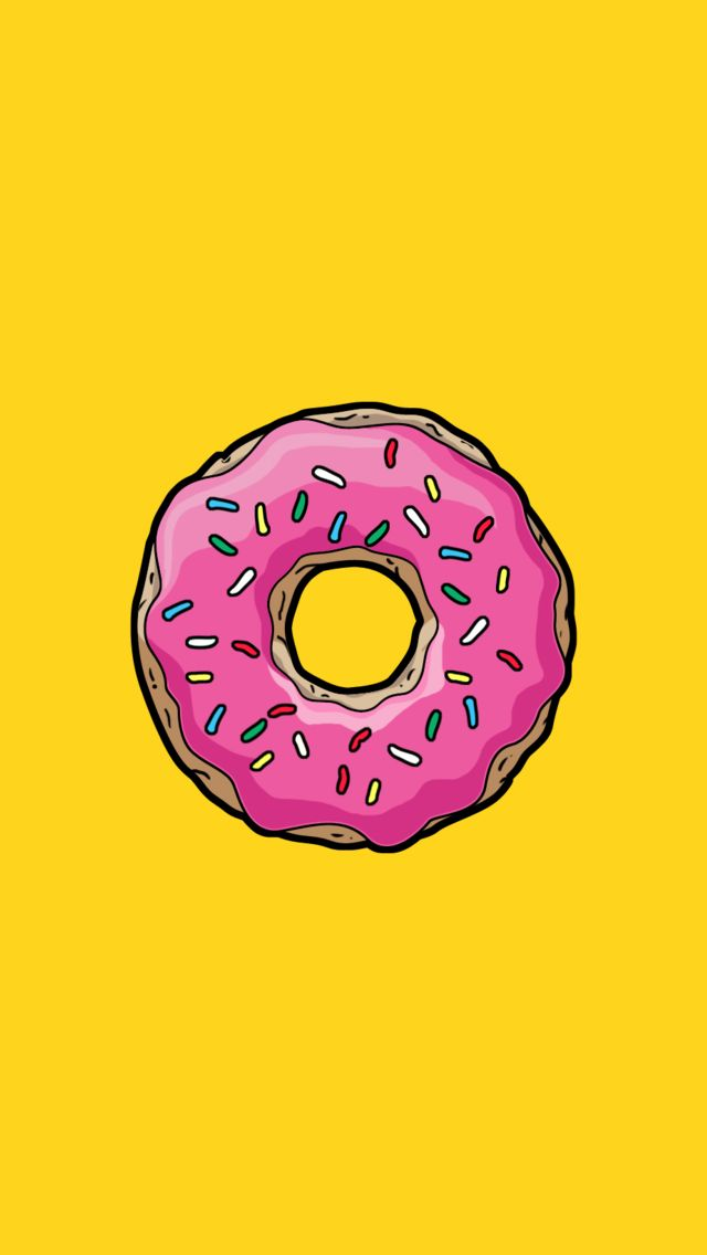 1000+ images about The Simpsons Wallpaper on Pinterest | Free