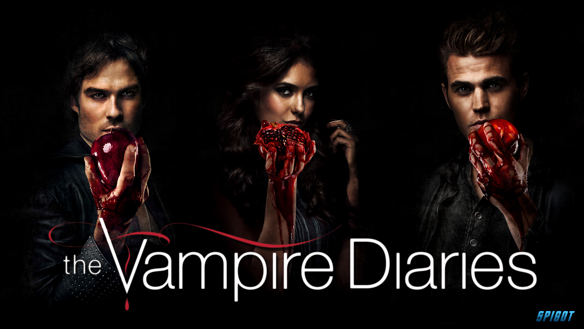 43+ Top Ranked The Vampire Diaries Wallpapers, PC-YQI9696, HQ