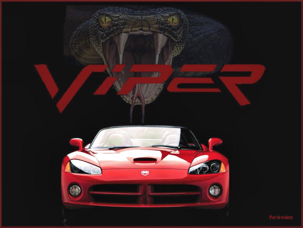 The Viper Wallpaper