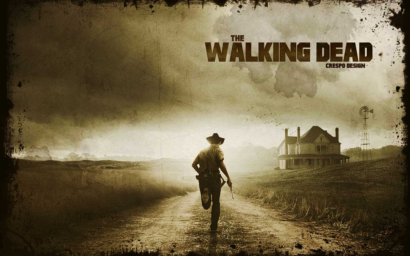 The Walking Dead Free Wallpapers - Wallpaper Cave