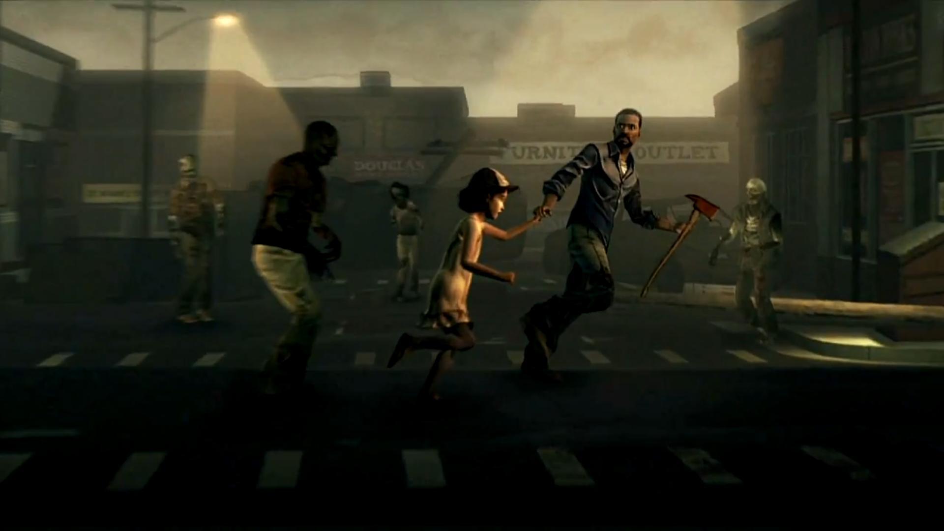 the walking dead game wallpaper HD – wallpapermonkey com