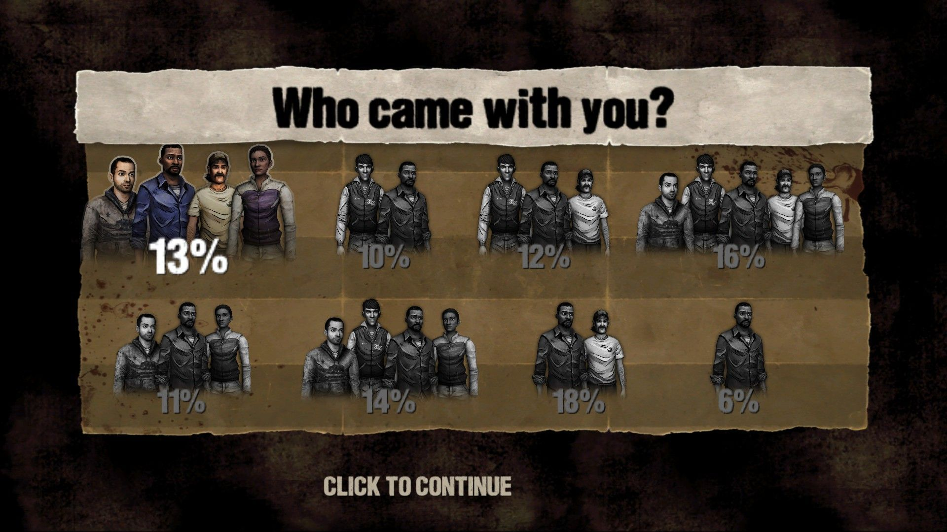 Wallpapers The Walking Dead Photos Group (91+)