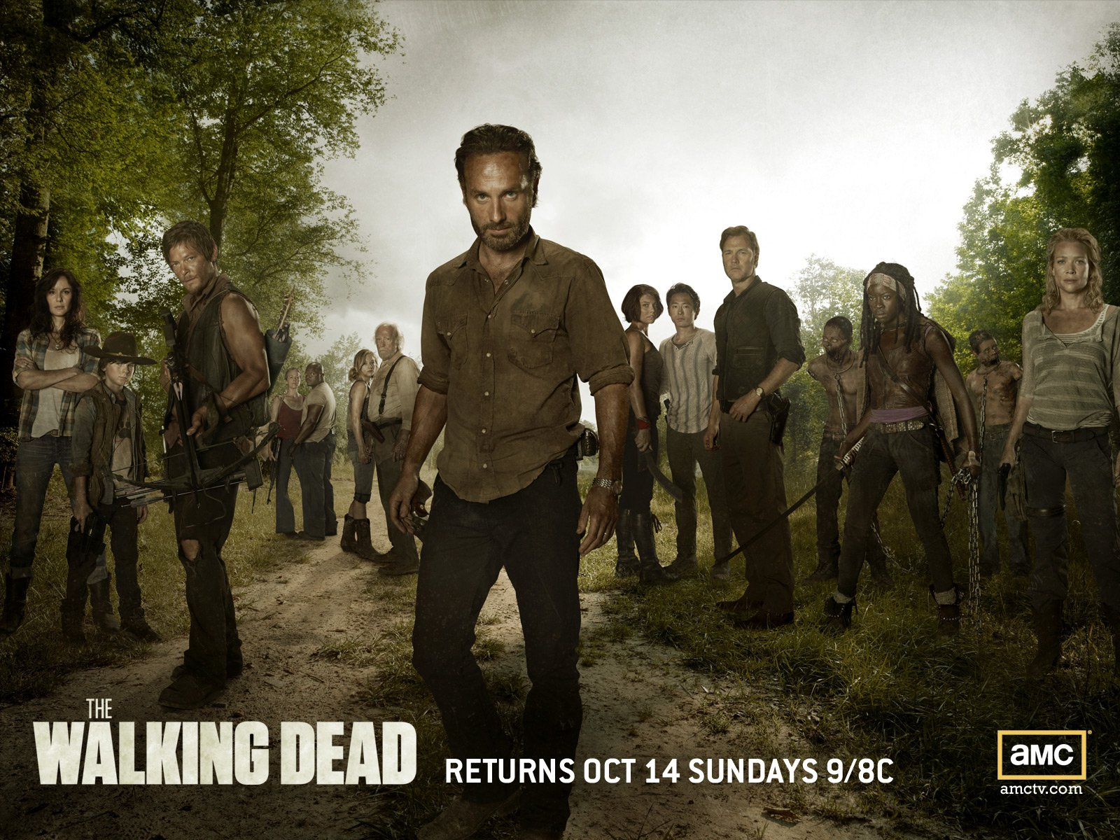 660 The Walking Dead HD Wallpapers   Backgrounds - Wallpaper Abyss