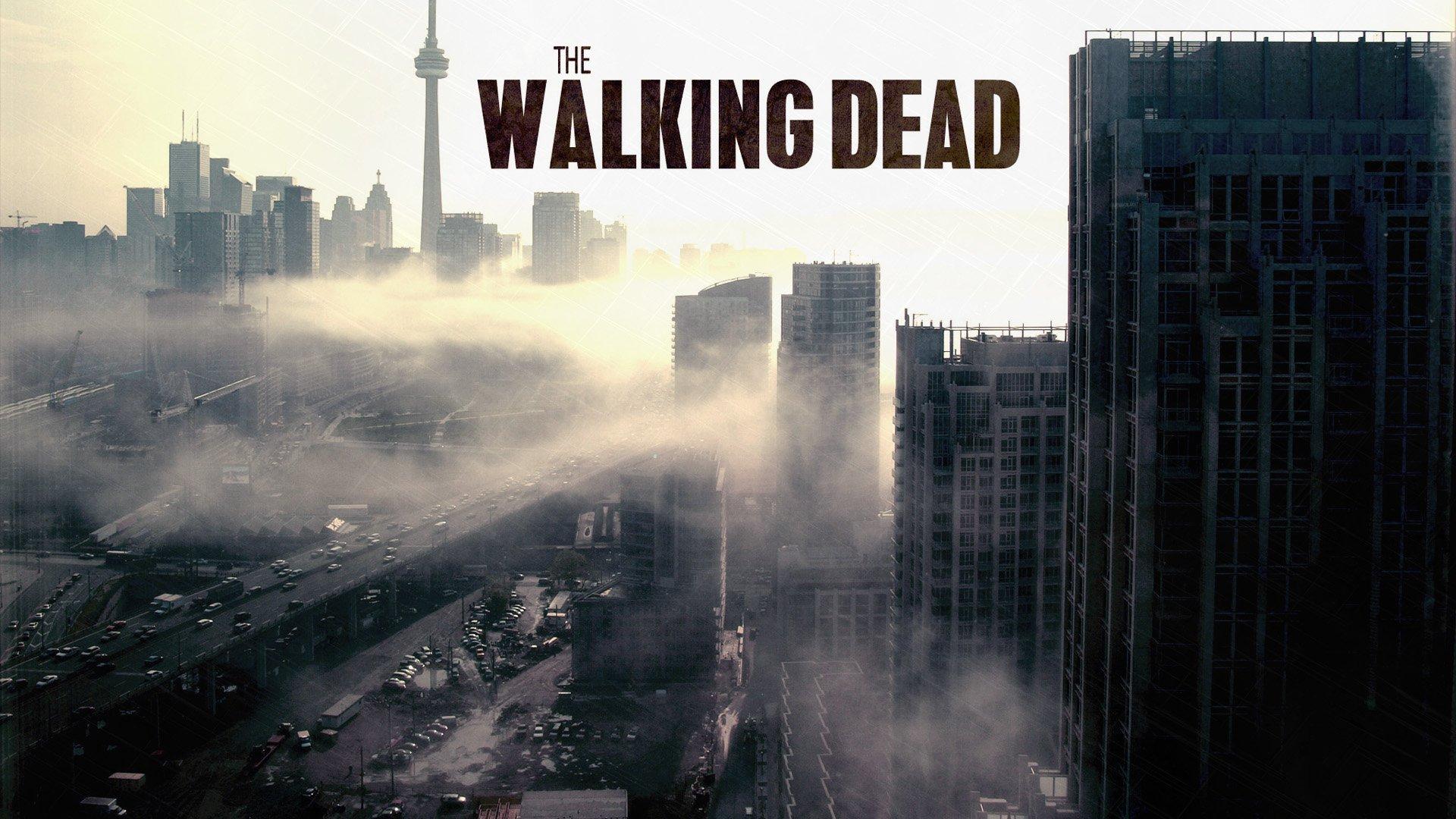 The Walking Dead Wallpaper 1920x1080 Sf Wallpaper