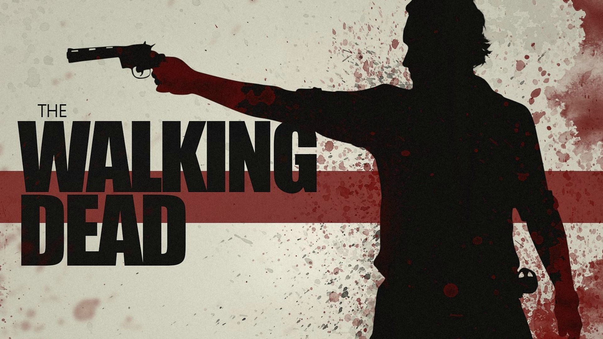 Full HD 1080p The walking dead Wallpapers HD, Desktop Backgrounds