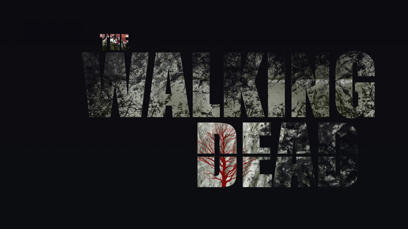Walking Dead Desktop Backgrounds Group (86+)