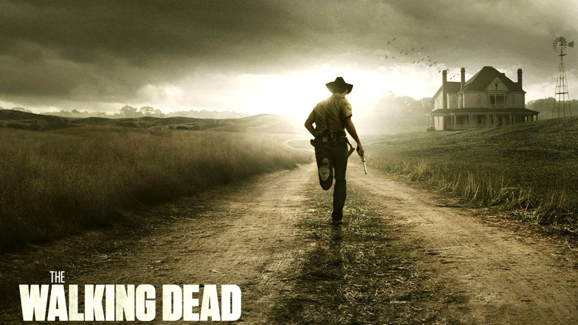 The Walking Dead HD wallpapers free download