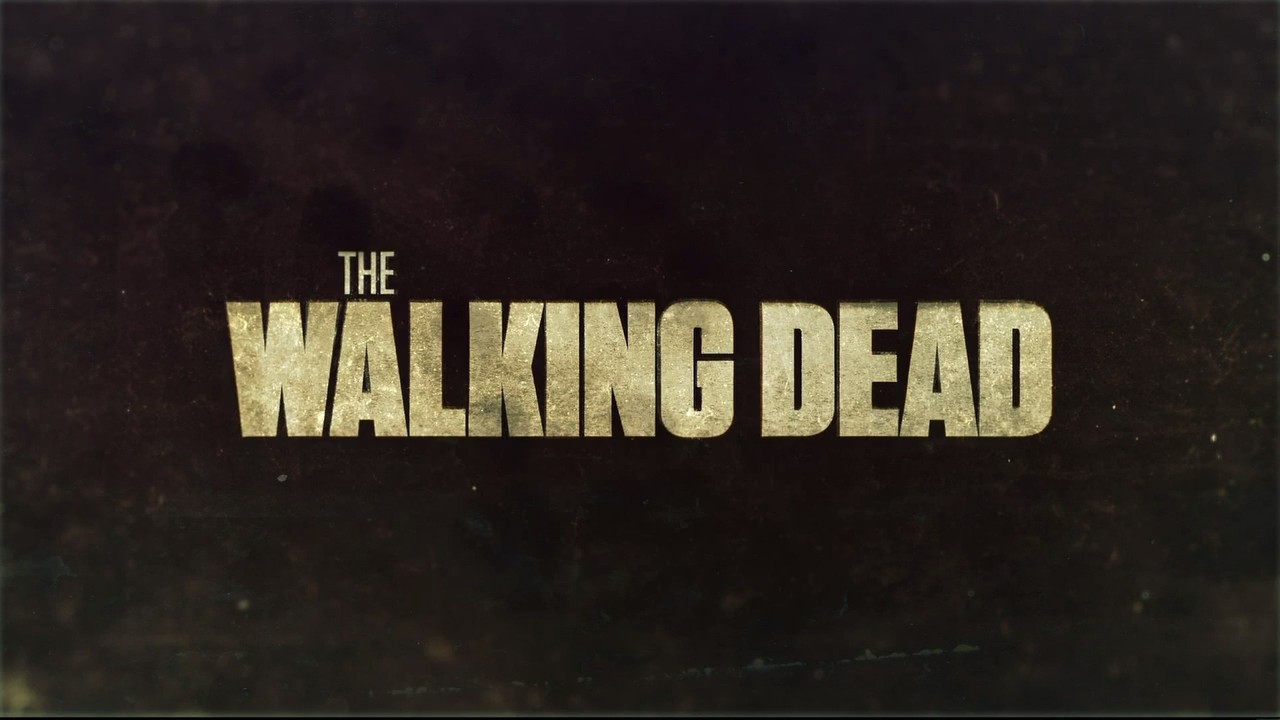 The Walking Dead Wallpaper Hd - WallpaperSafari