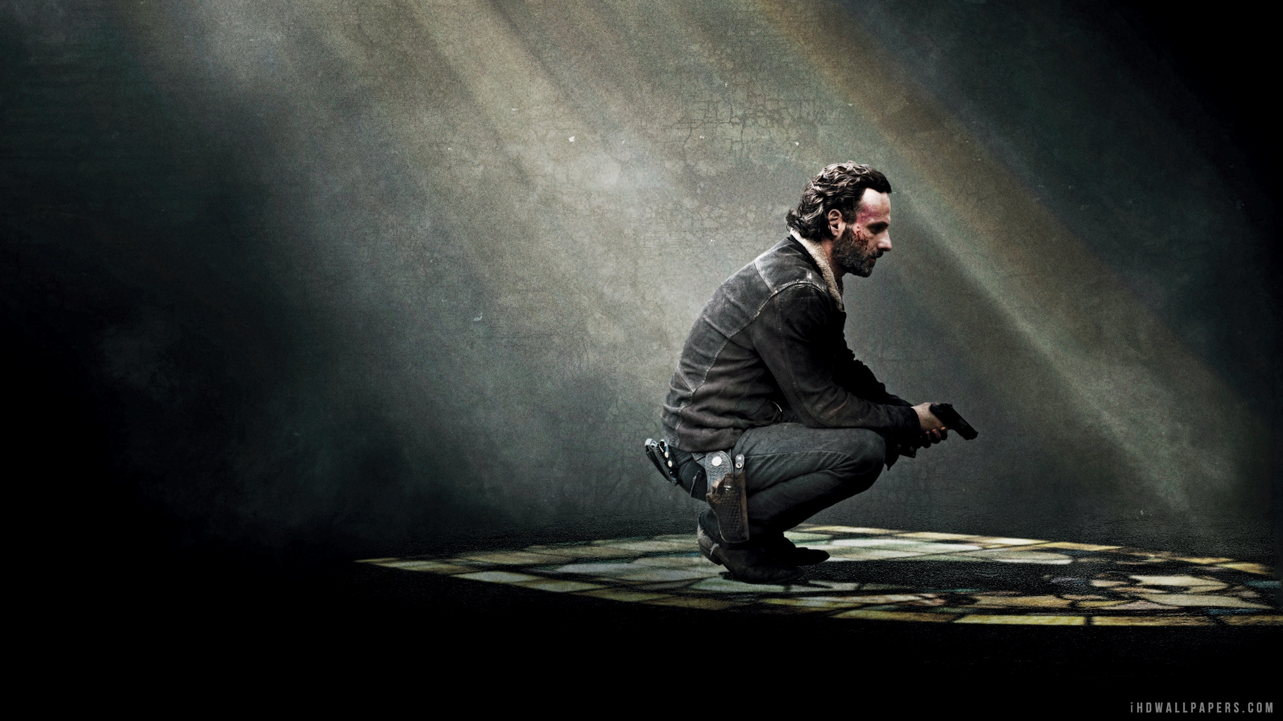 The Walking Dead Wallpapers 1920x1080 Group (92+)