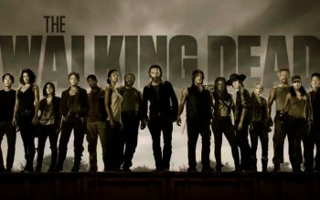 660 The Walking Dead HD Wallpapers | Backgrounds - Wallpaper Abyss