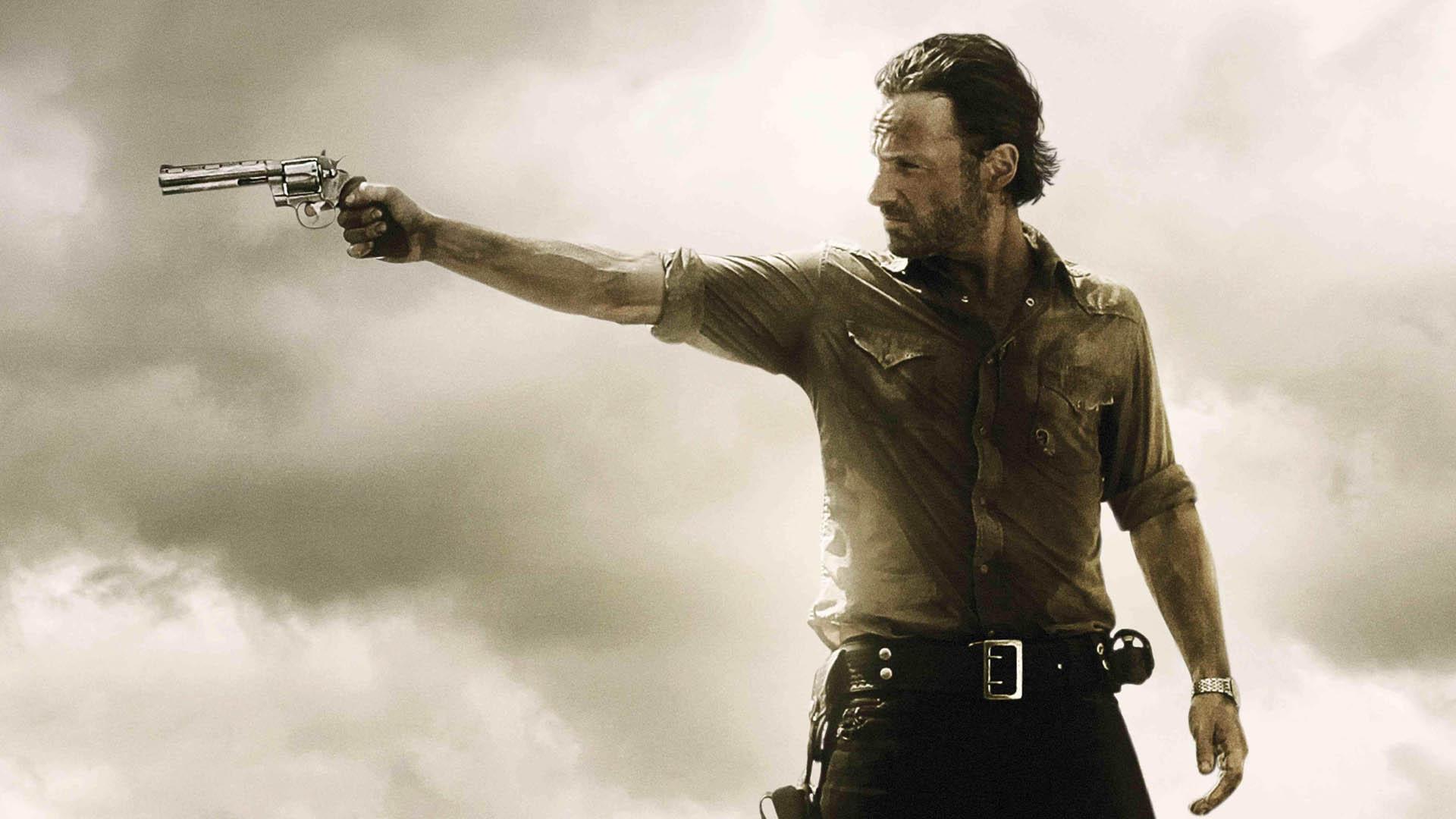 The Walking Dead HD wallpapers free download