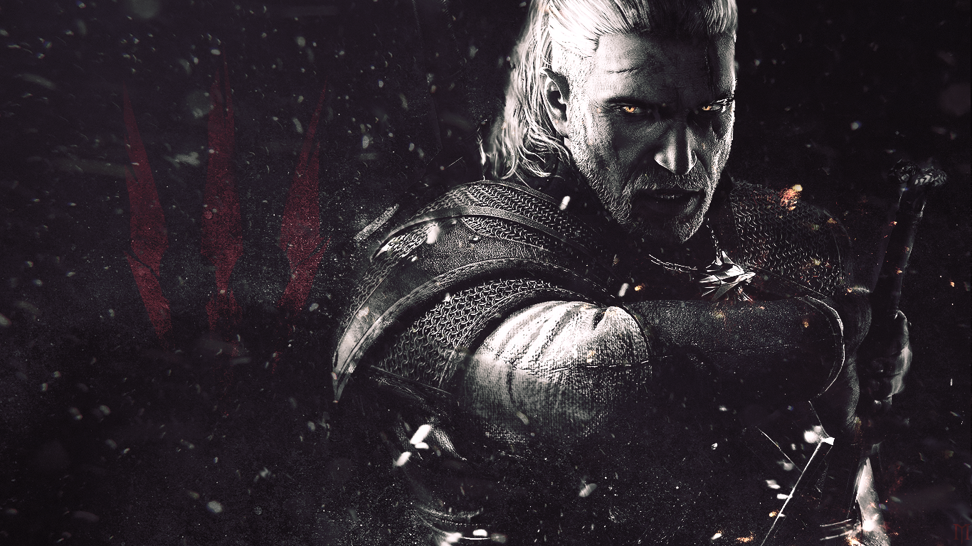 The Witcher 3 Wallpapers Group (87+)