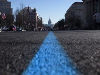 thin blue line | CrackBerry com
