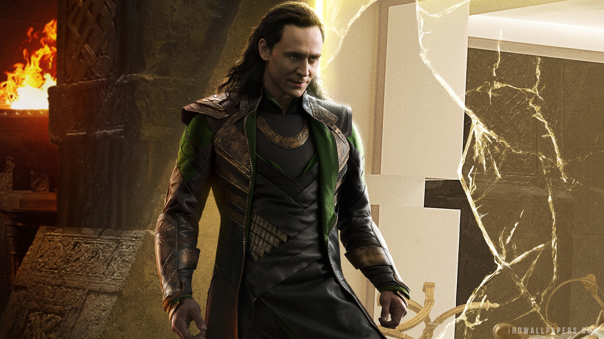 Most Inspiring Wallpaper Marvel Loki - thor-and-loki-wallpaper-24  Trends_1001865.jpg