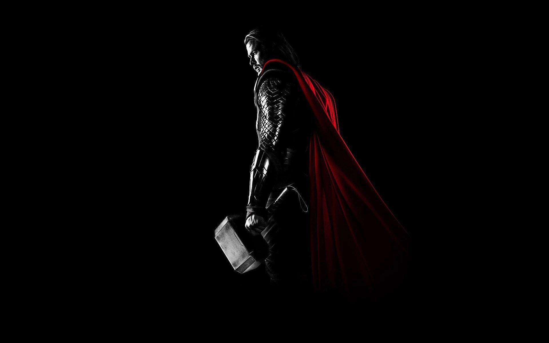Free Thor Movie Wallpaper Desktop H813772