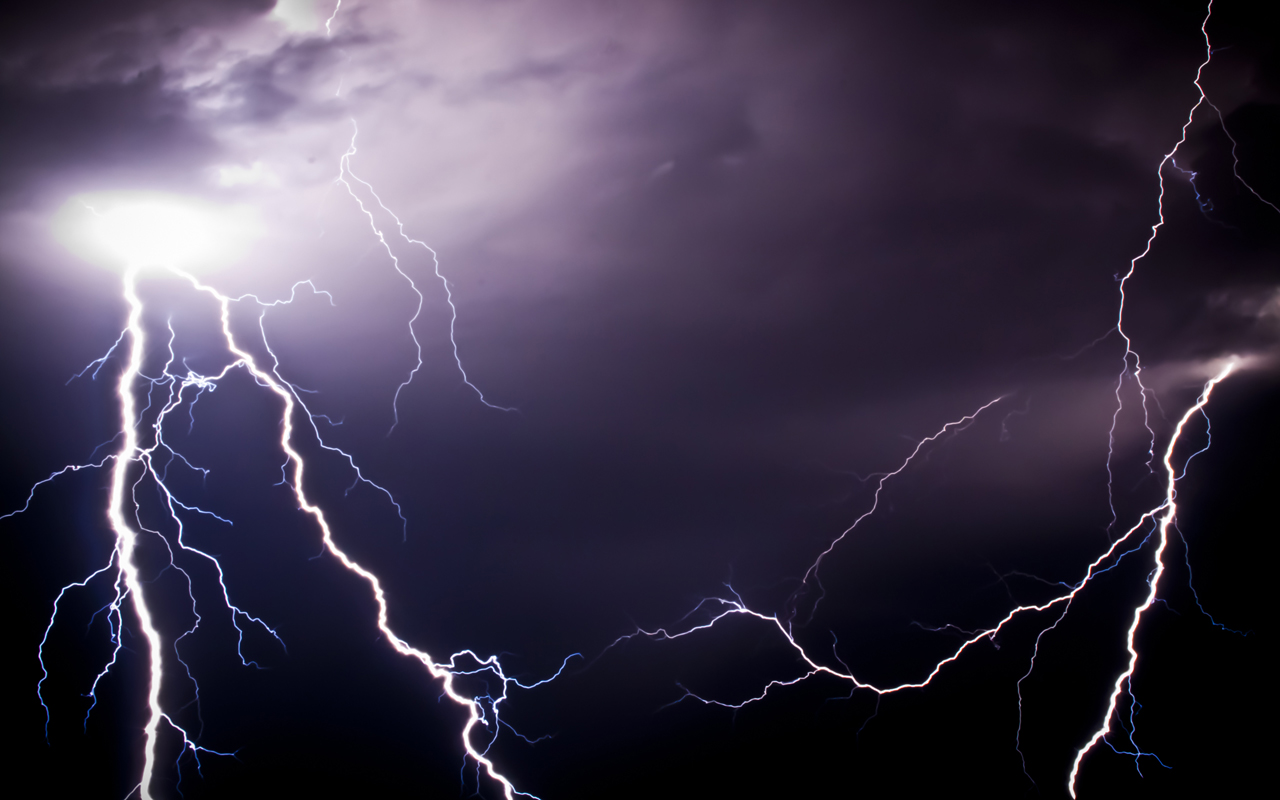HD Thunder Wallpapers | Thunder Best Pictures Collection