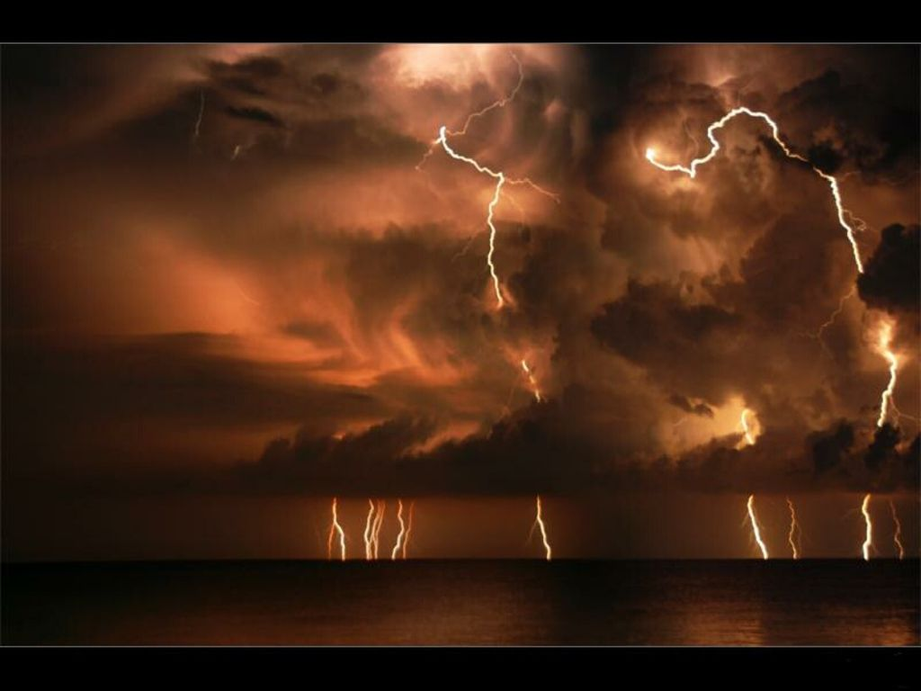 Thunderstorm Wallpapers Group (55+)
